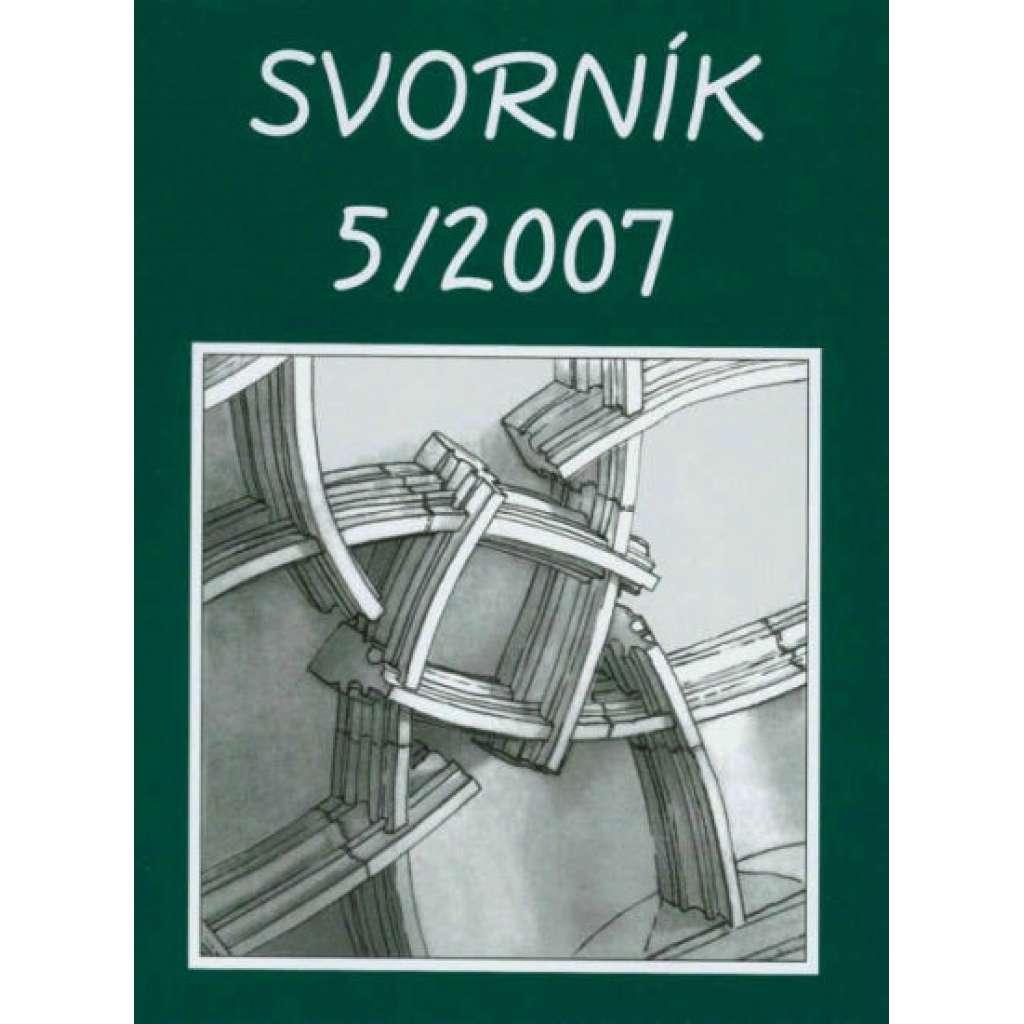 Svorník 5/2007