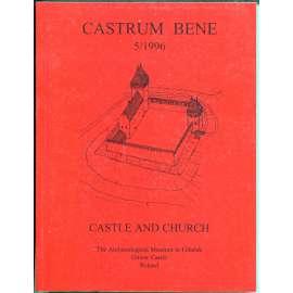 Castle and Church  Castrum Bene 5/1996]