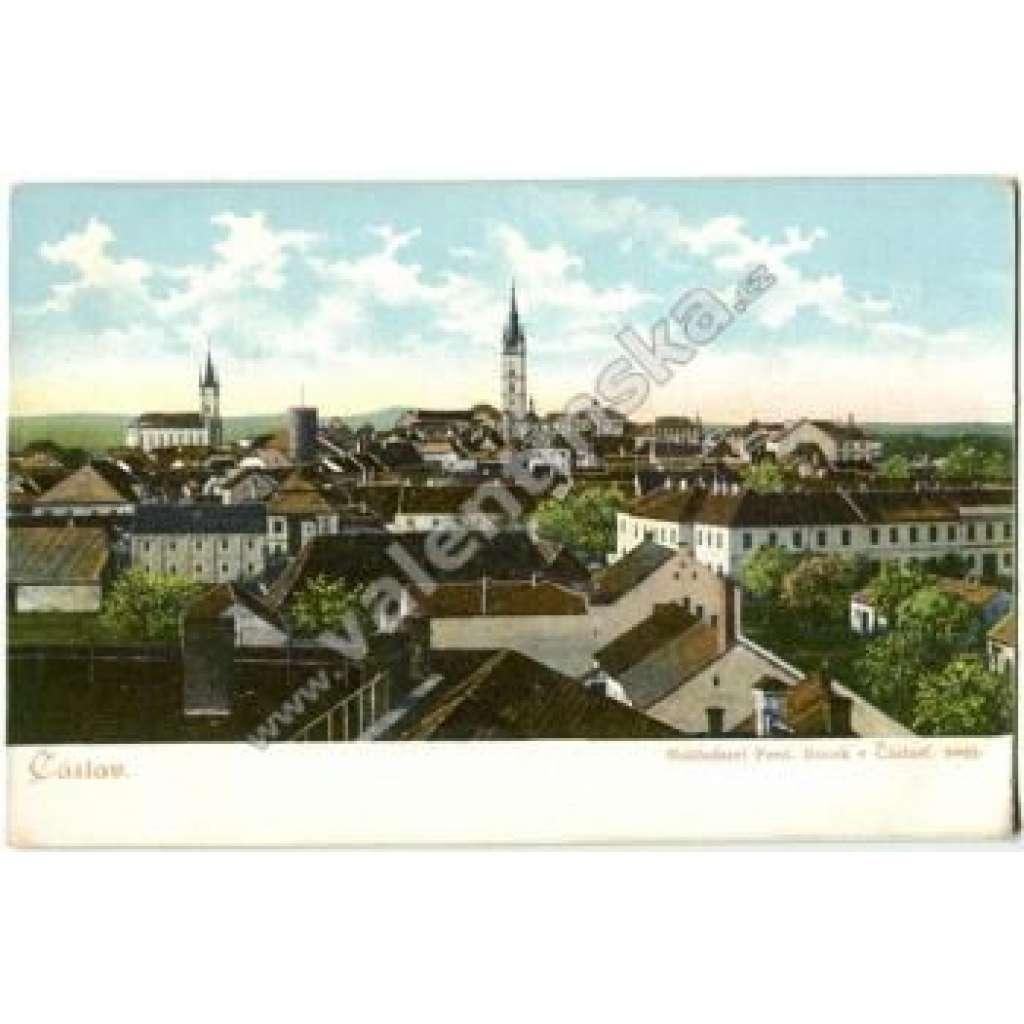 Čáslav, Kutná Hora