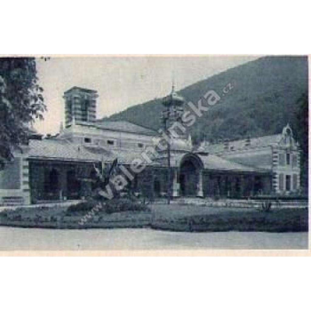 Trenčianske Teplice