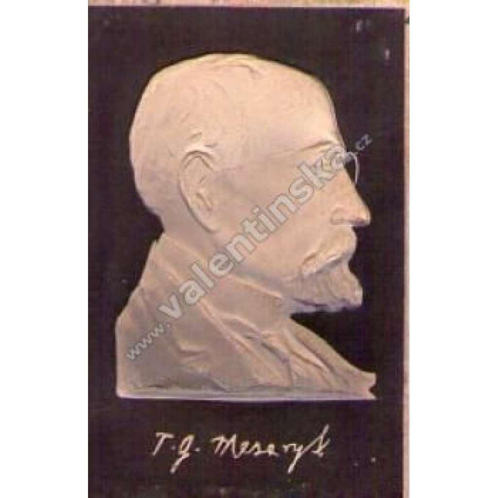 T.G. Masaryk