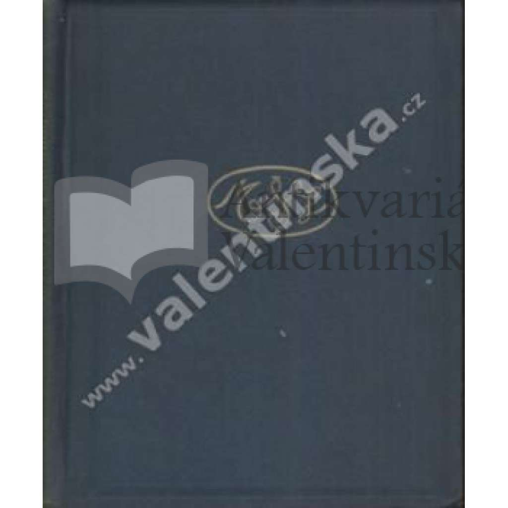 Zachránce (židovská knihovnička, sv. 1)