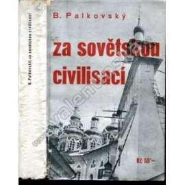 Za sovětskou civilisací