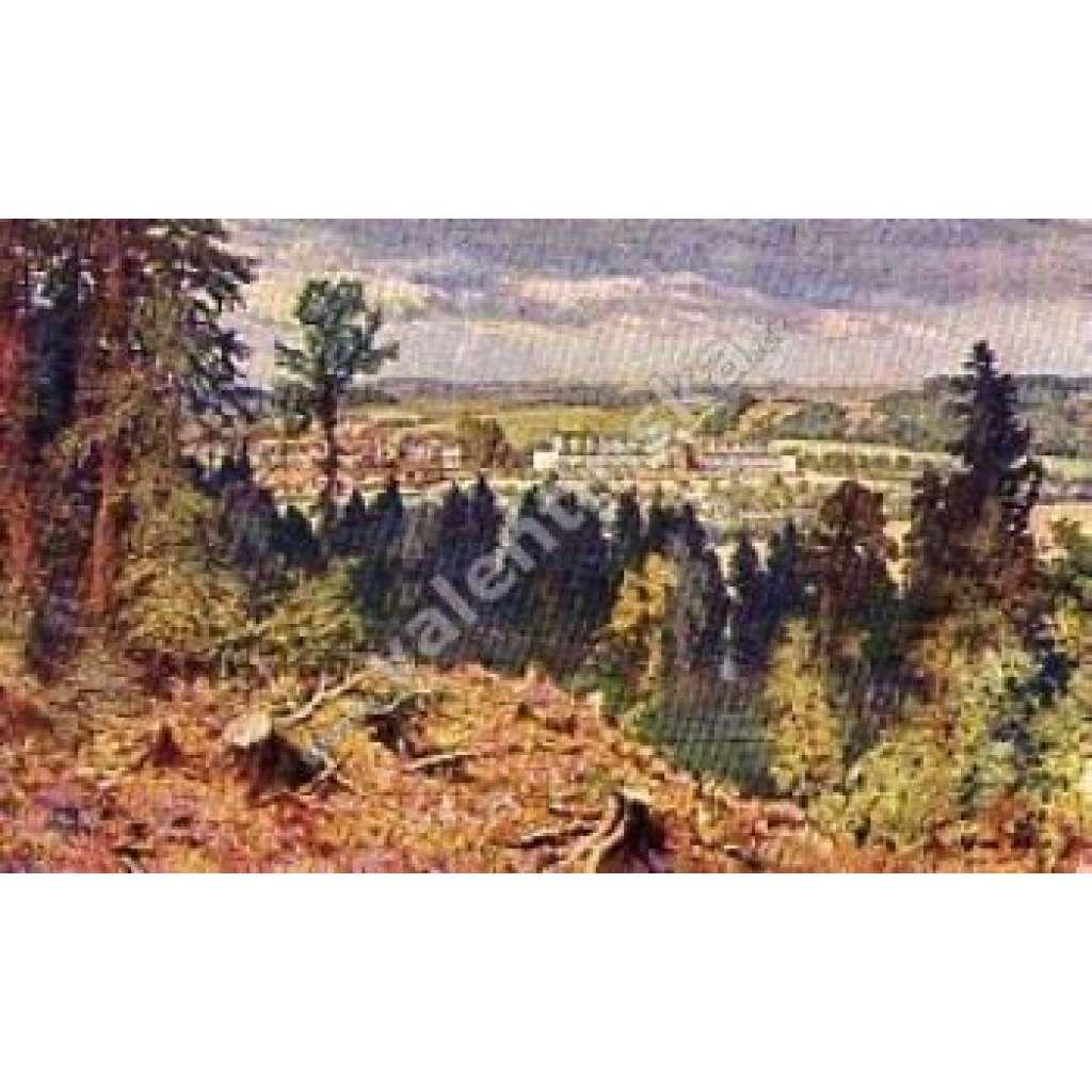 Lázně Velichovky