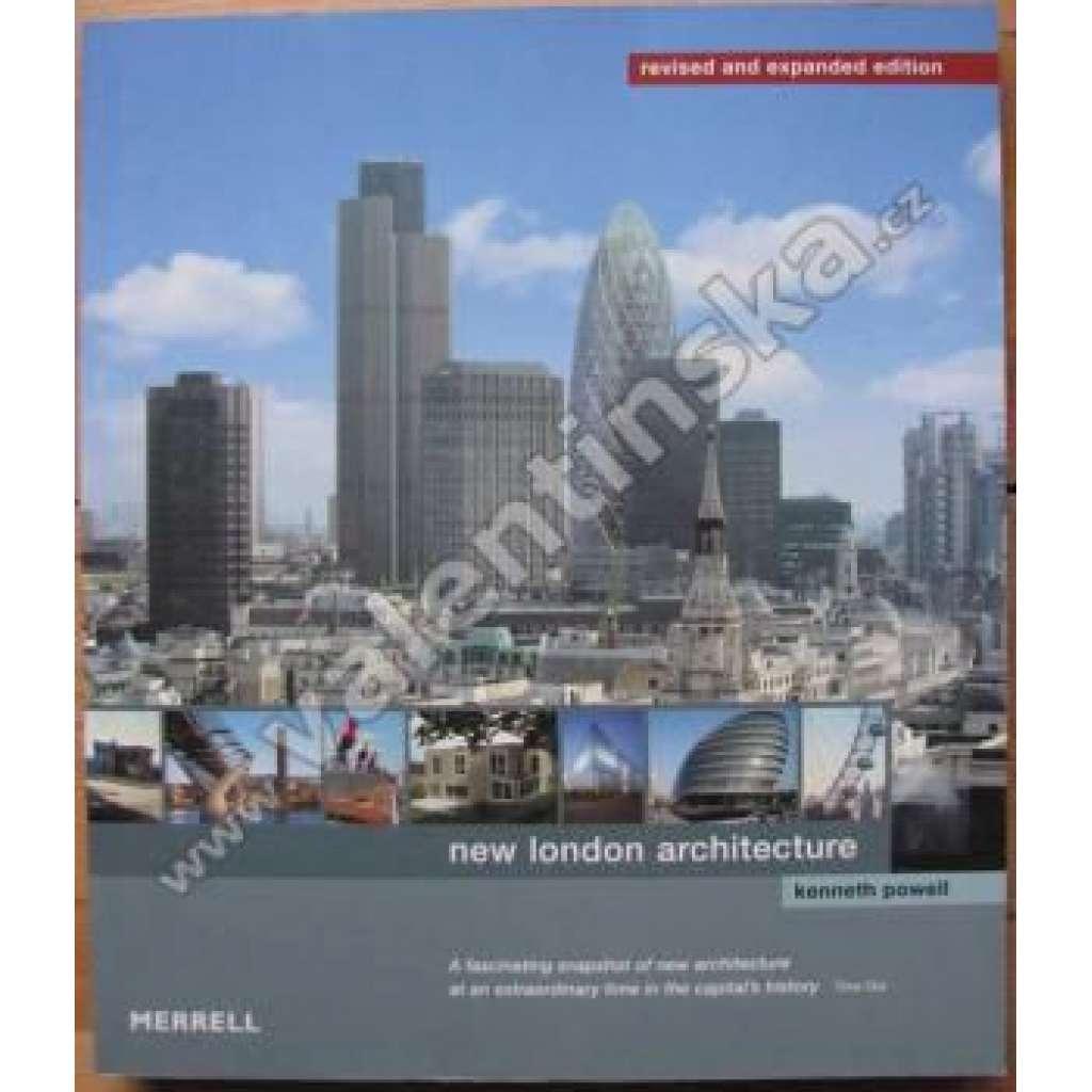 New London Architecture.