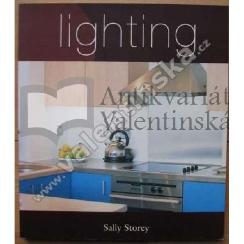 Recipes and Ideas: Lighting (Recipes & Ideas)
