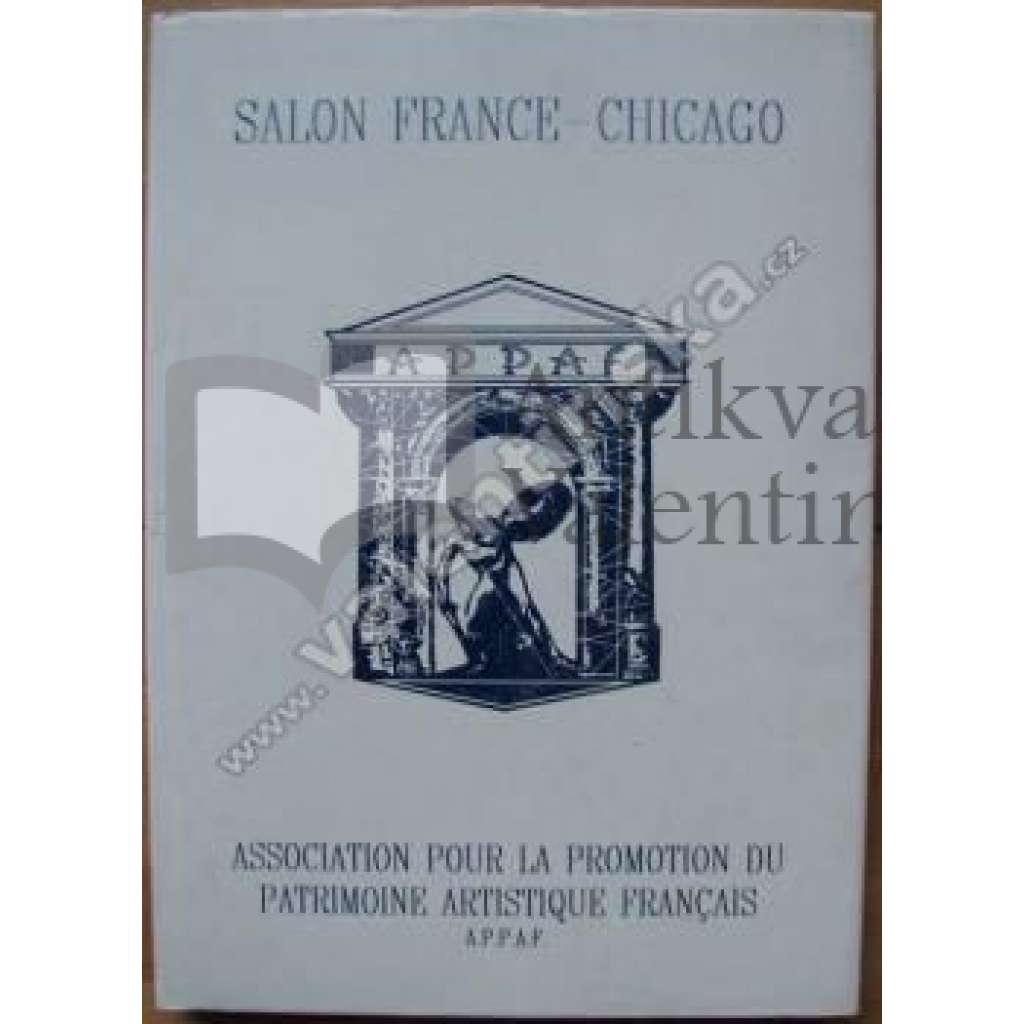 Salon France - Chicago at the Palmer House Chicago