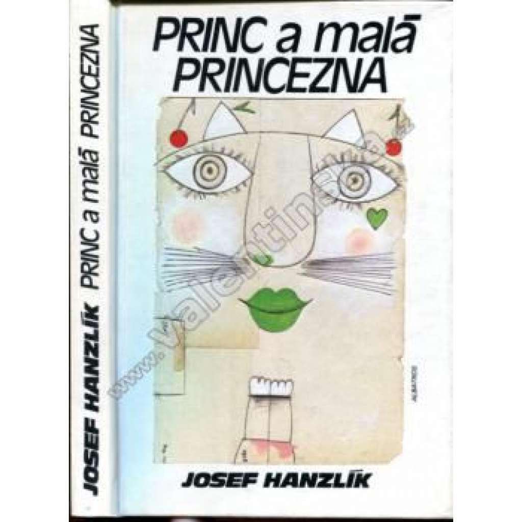 Princ a malá princezna