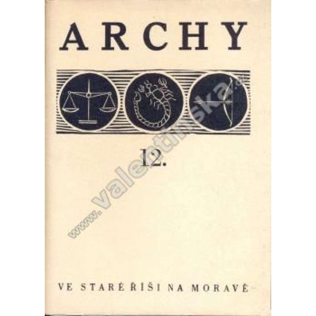 Archy XII.