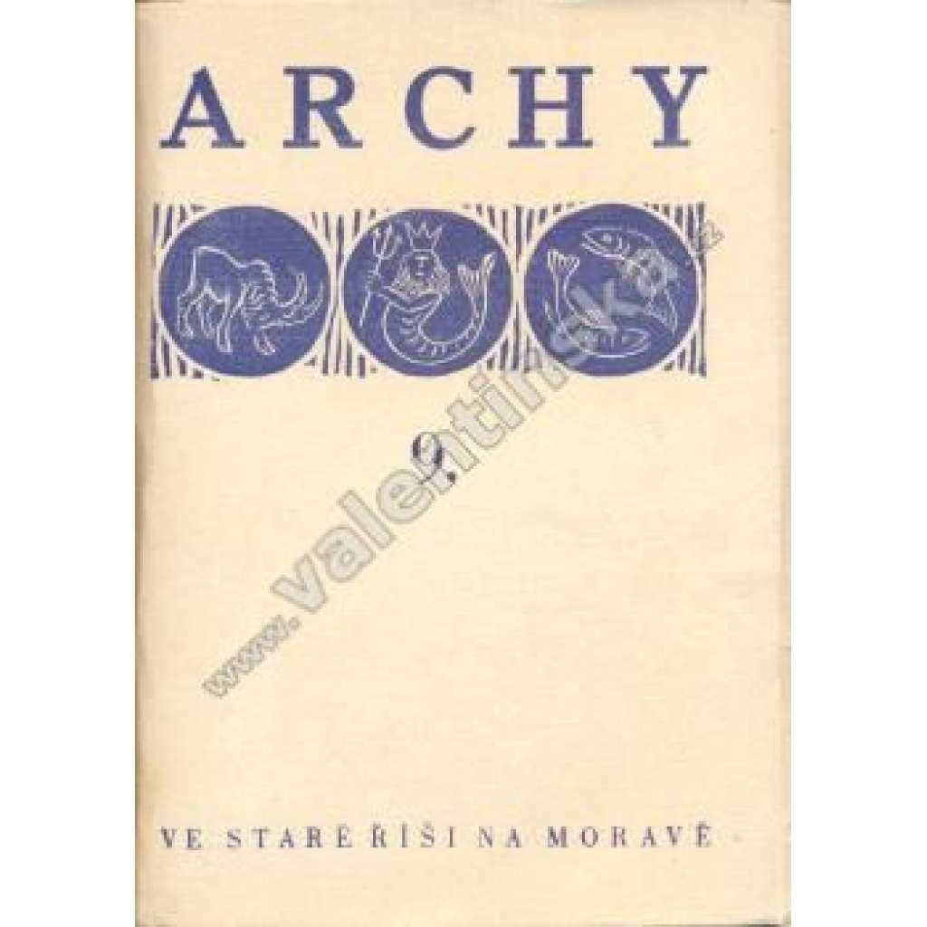 Archy IX.