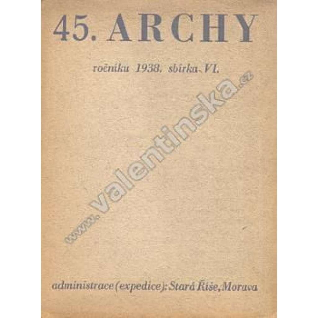 Archy XLV.