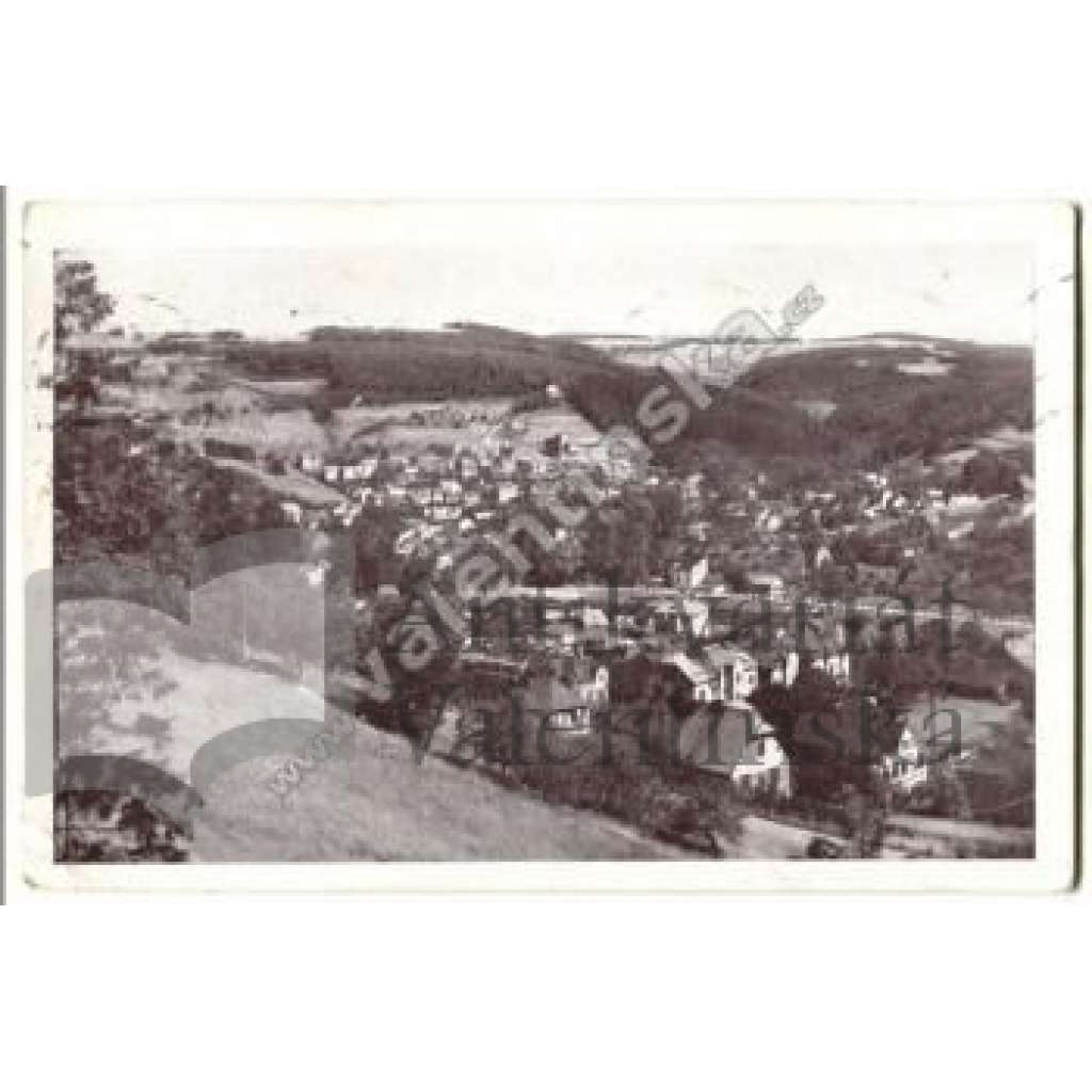 Železný Brod Eisenbrod, Jablonec Semily