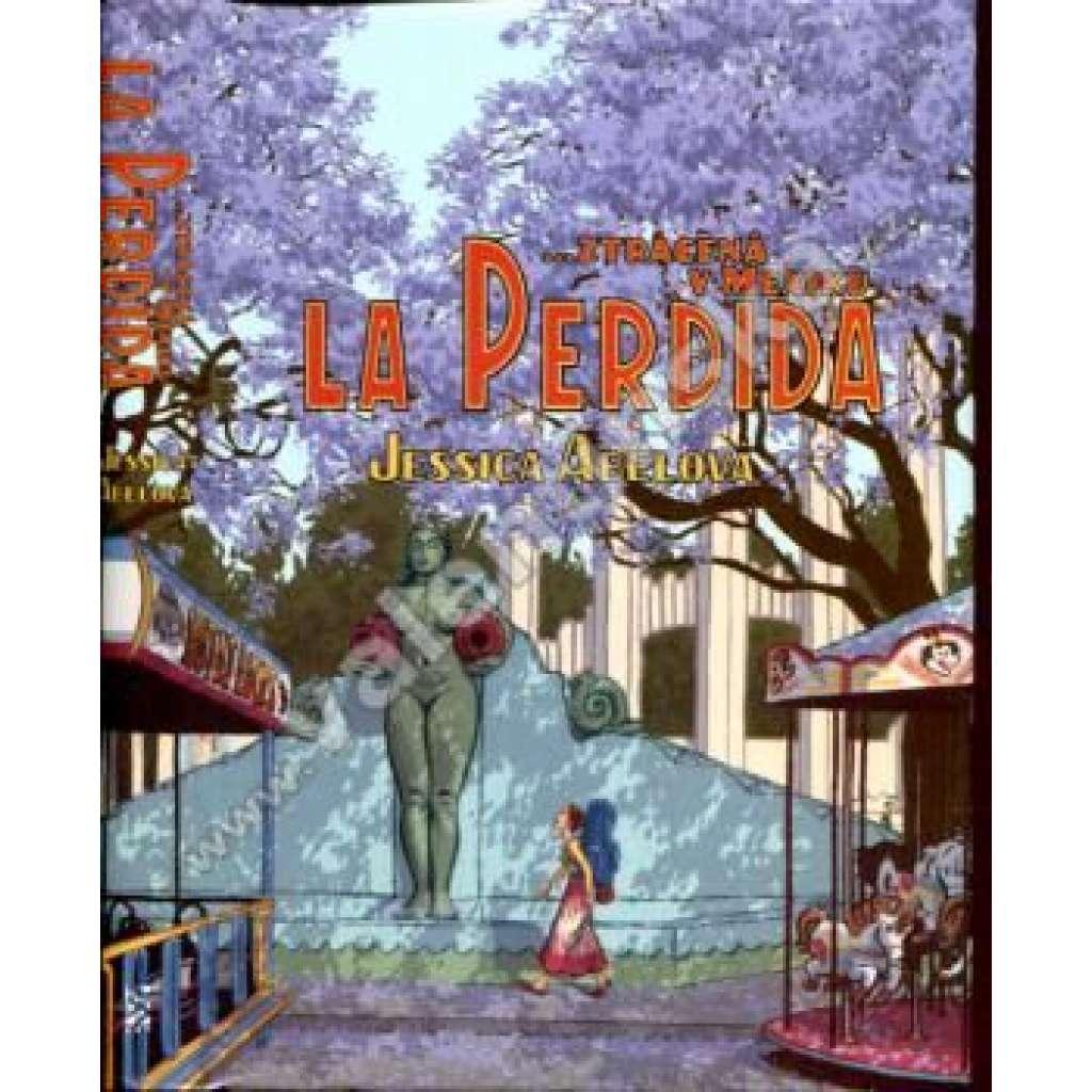 La Perdida (komiks)