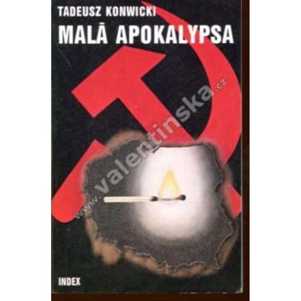 Malá apokalypsa (exilové vydání, Index)