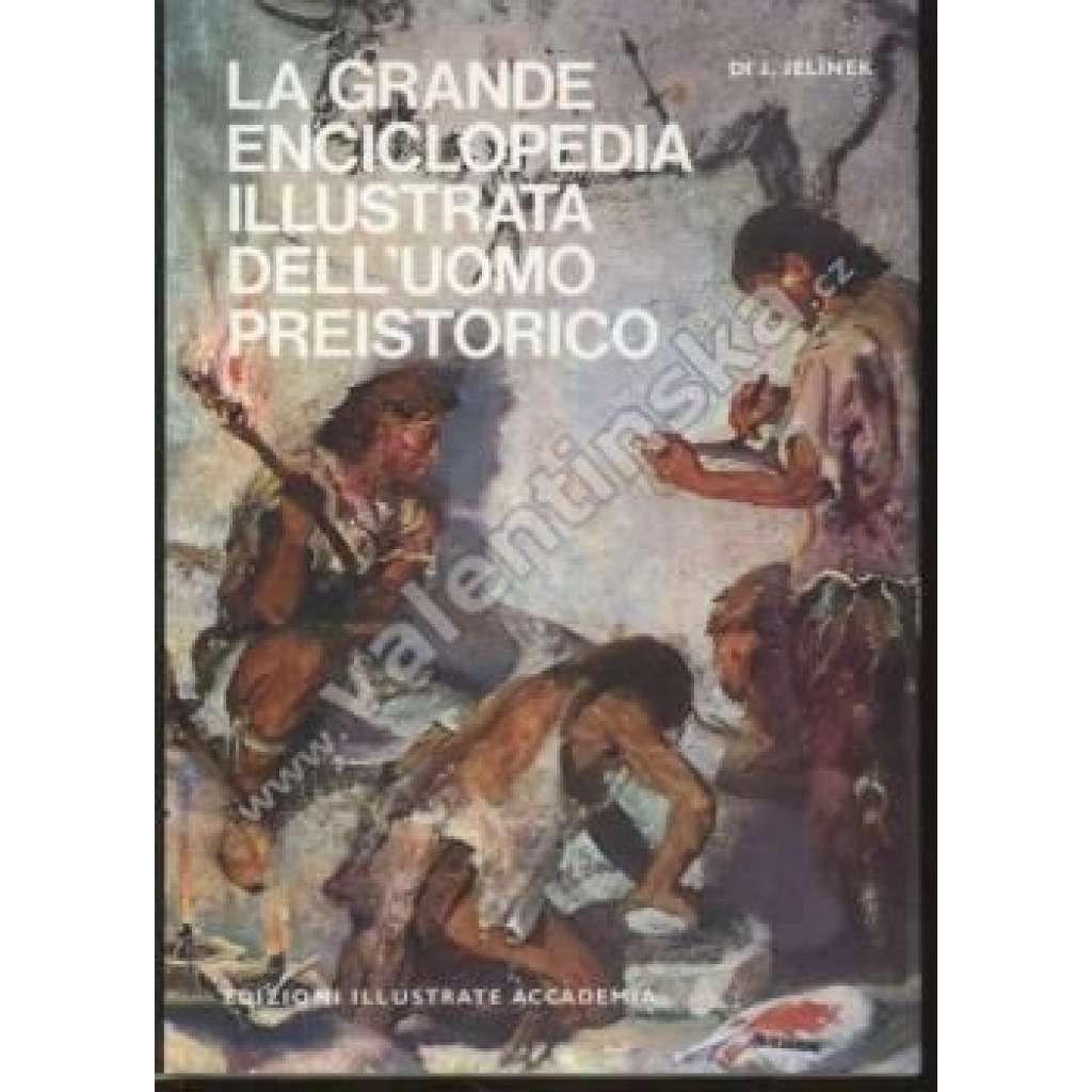 La grande enciclopedia illustrata...- španělsky