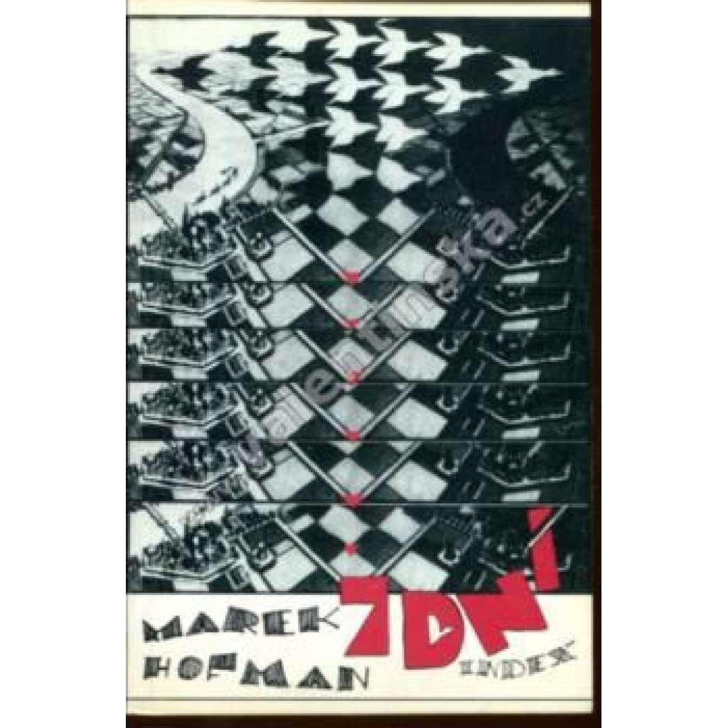 7 dní (exilové vydání, Index)