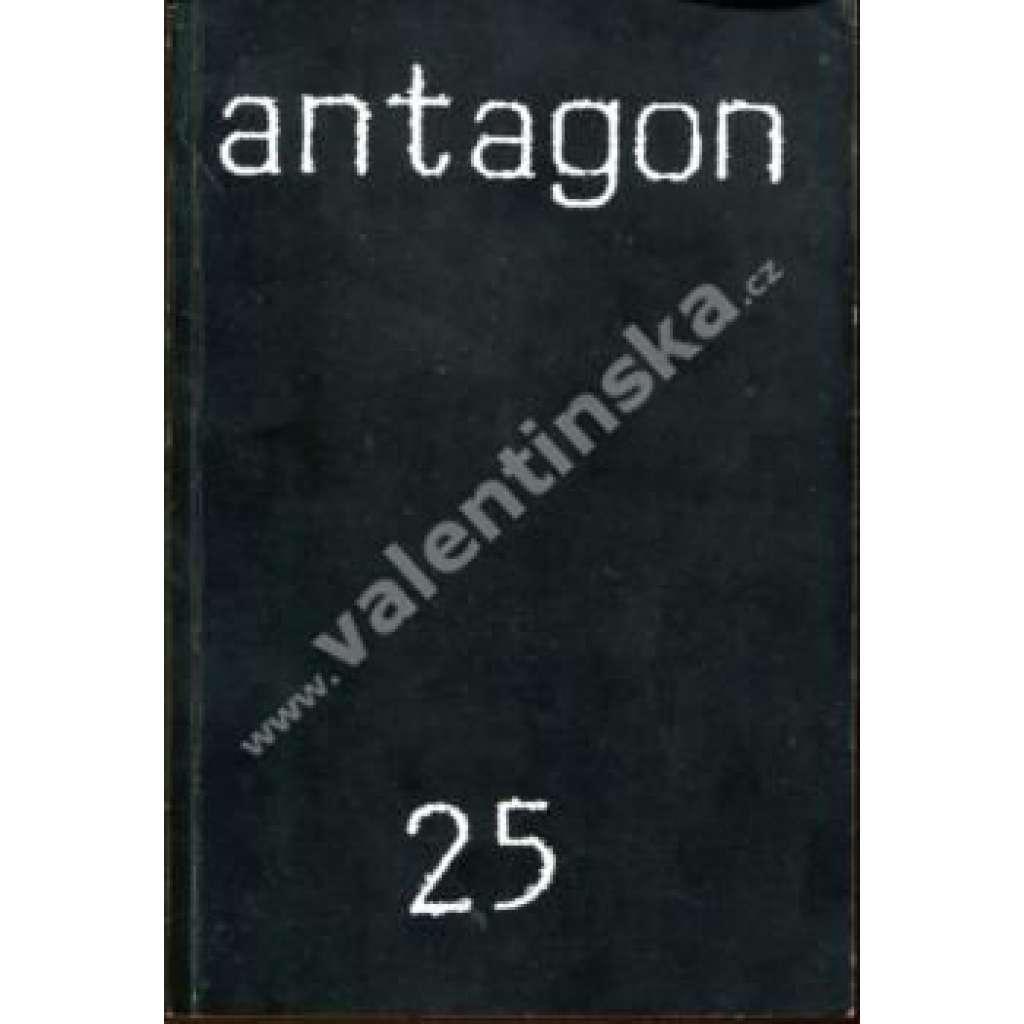 Antagon 25