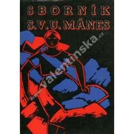 Kopie - Sborník S.V.U. Mánes (Volné směry, roč. 39)