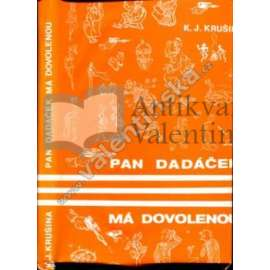 Pan Dadáček má dovolenou (exilové vydání)