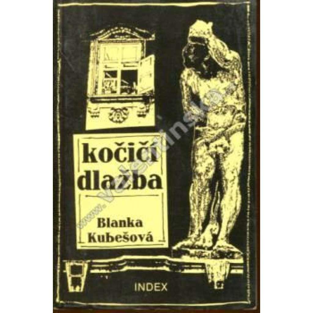 Kočičí dlažba (exilové vydání, Index)