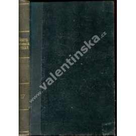 Časopis.... mathematiky a fysiky, r. XXVII. (1898)