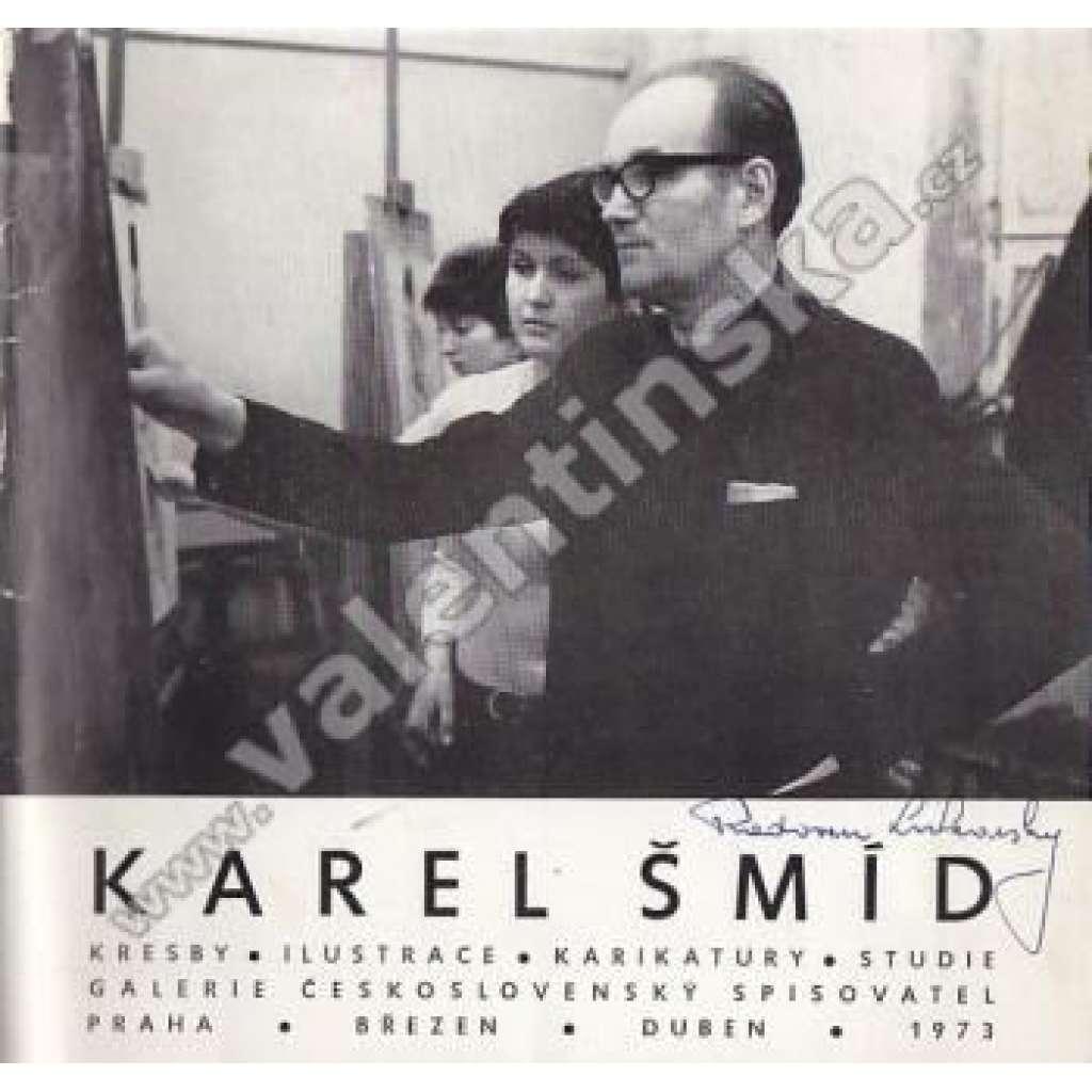 Karel Šmíd