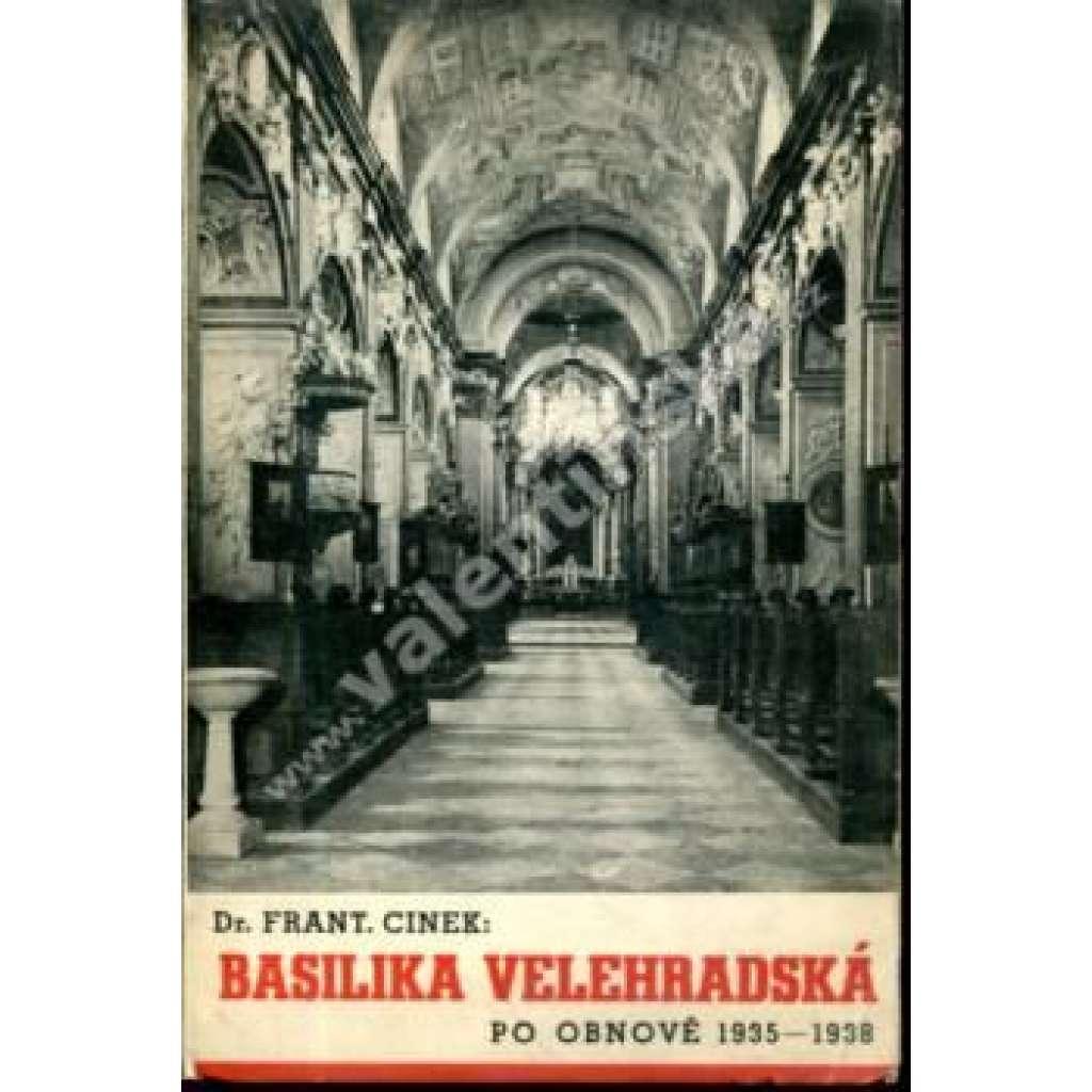 Basilika velehradská
