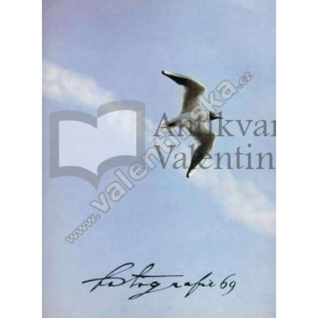 Revue Fotografie 69. Ročník XIII. Číslo 2.