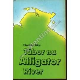 Tábor na Alligator River (Index, exilové vydání)