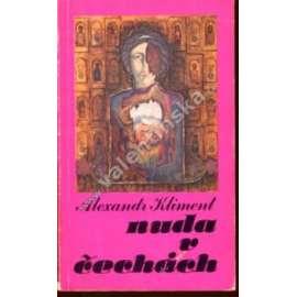Nuda v Čechách (exil, Sixty-Eight Publishers)
