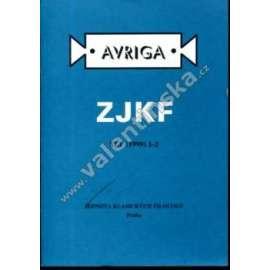 Zprávy Jednoty klasických filologů, 1-2/1999