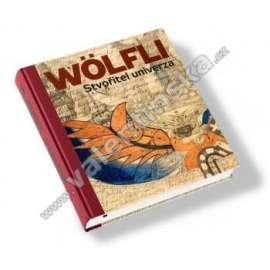 Adolf Wölfli - Creator of the Universe (english)