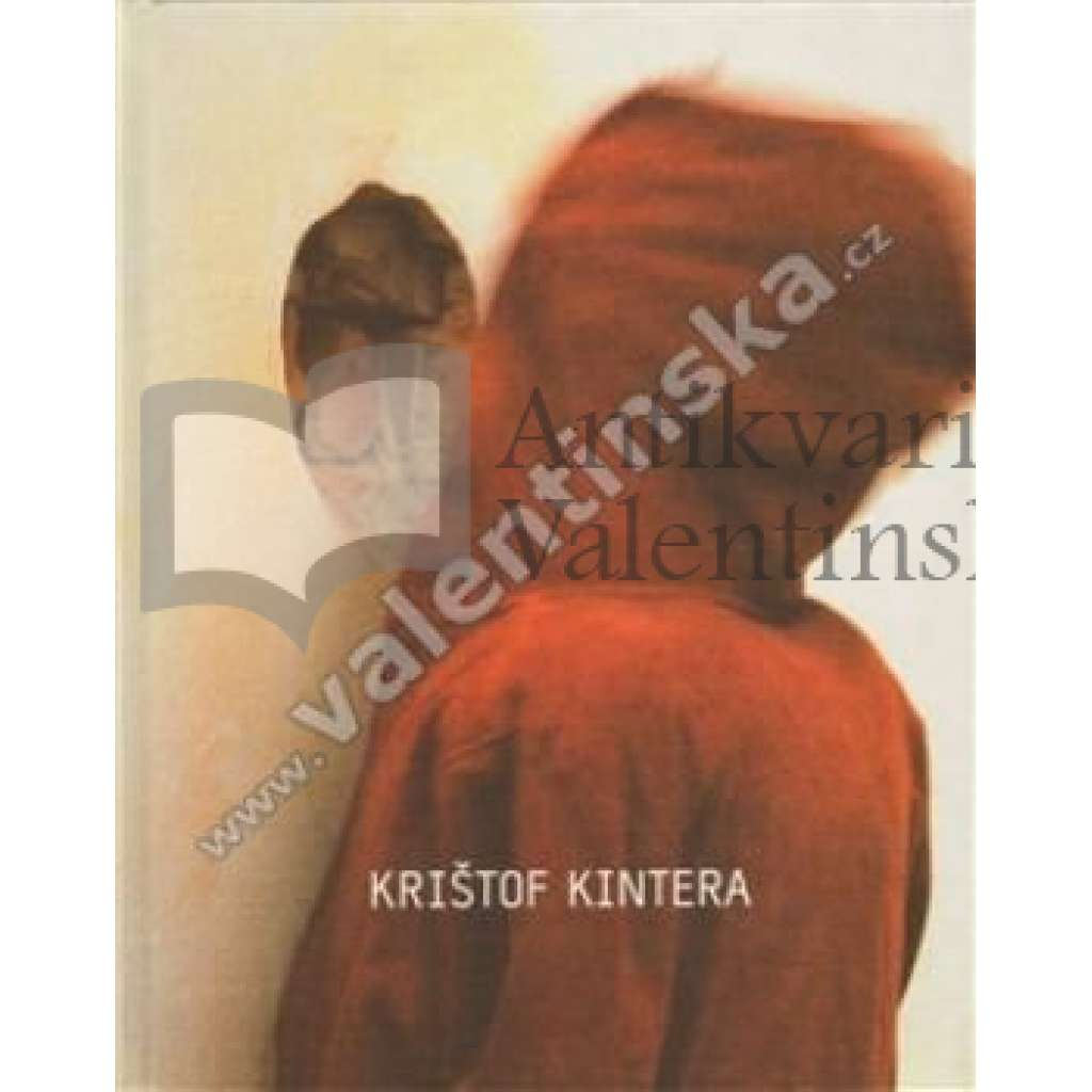 Krištof Kintera