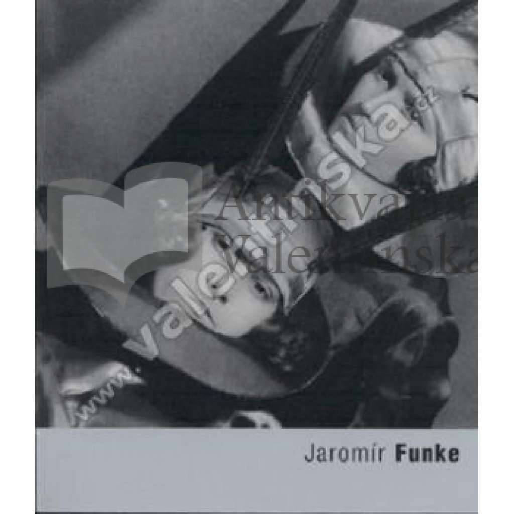 Jaromír Funke( Fototorst č.15)