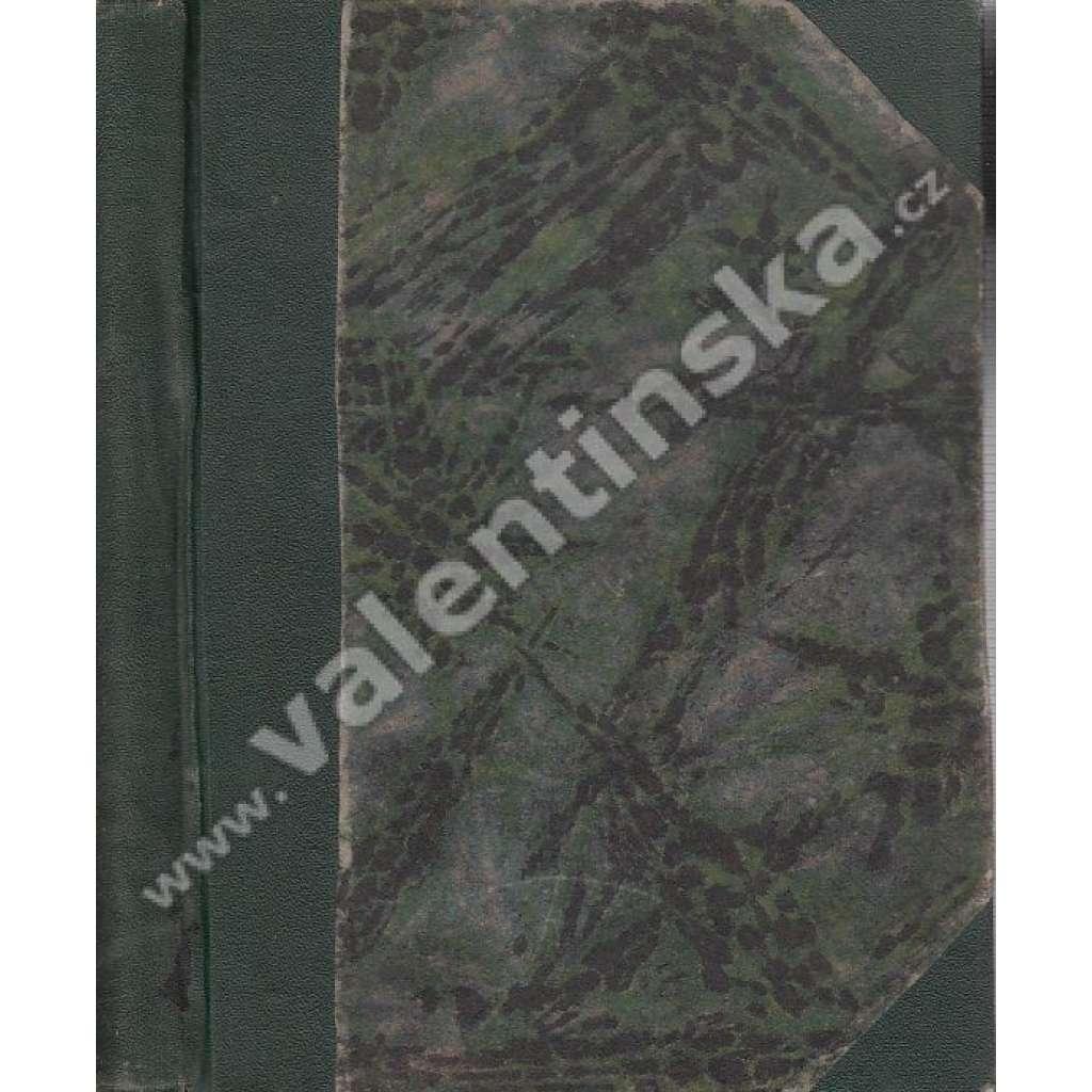 Osudy dobrého vojáka Švejka v ruském zajetí, II.