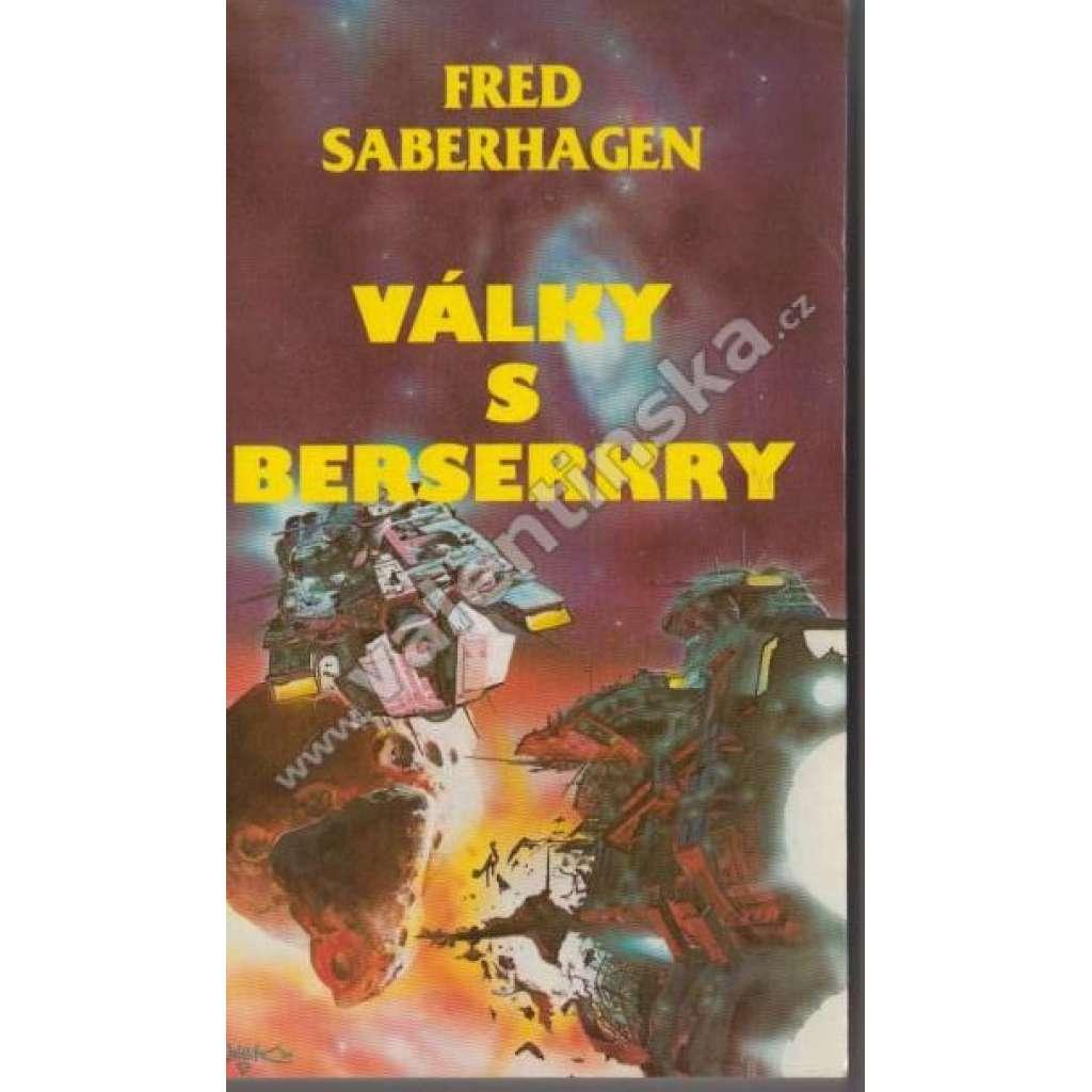 Války s Berserkry