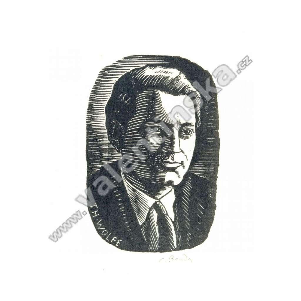 Cyril Bouda (1901 - 1984)