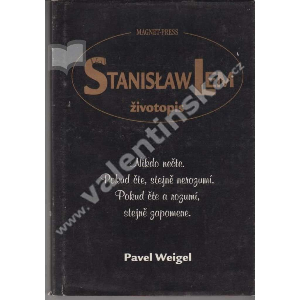 Stanisław Lem - životopis