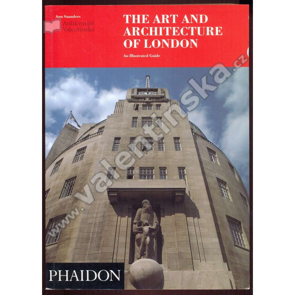 The Art and Architecture of London