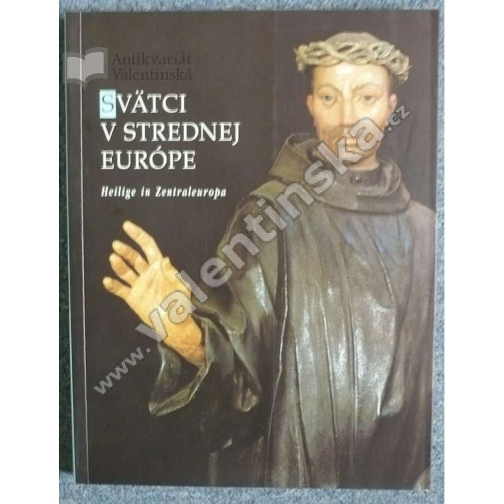Svätci v strednej Európe
