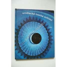 Umělecká tvorba svítidel : učebnice pro SŠ