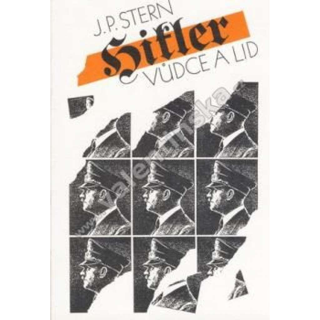 Hitler. Vůdce a lid
