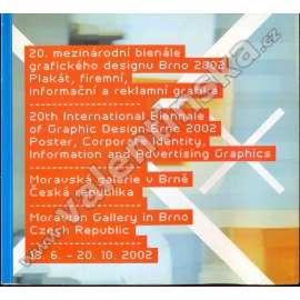 20. mezinárodní bienále grafického designu Brno