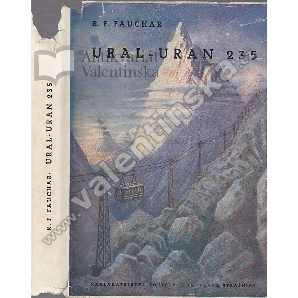 Ural - Uran 235.