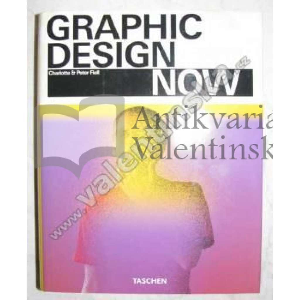 Graphic Design Now
