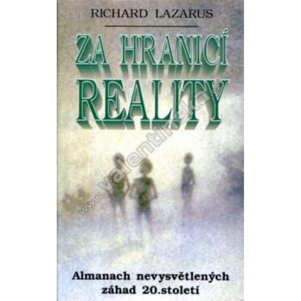 Za hranicí reality