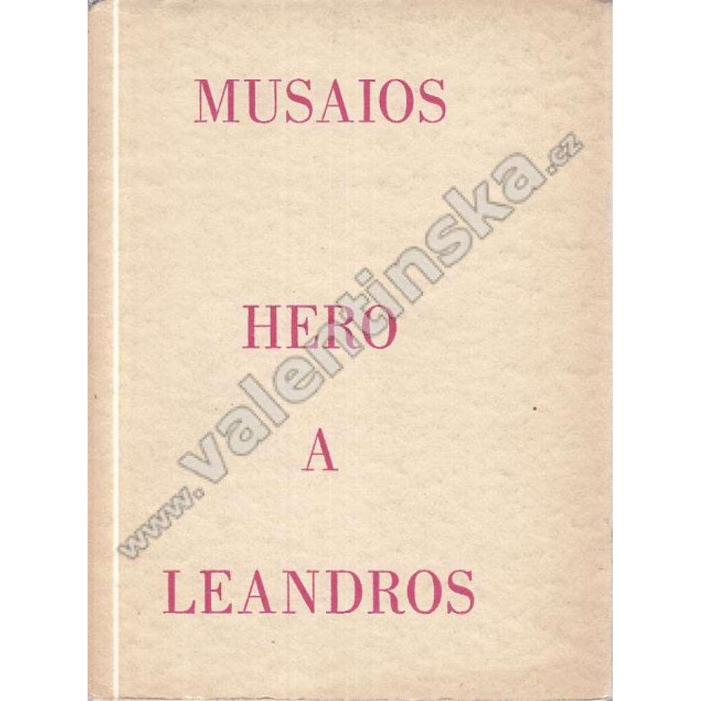 Hero a Leandros