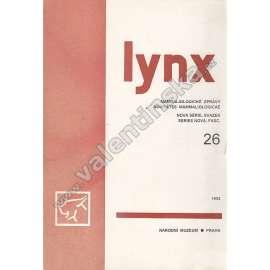 Lynx 26 / 1992