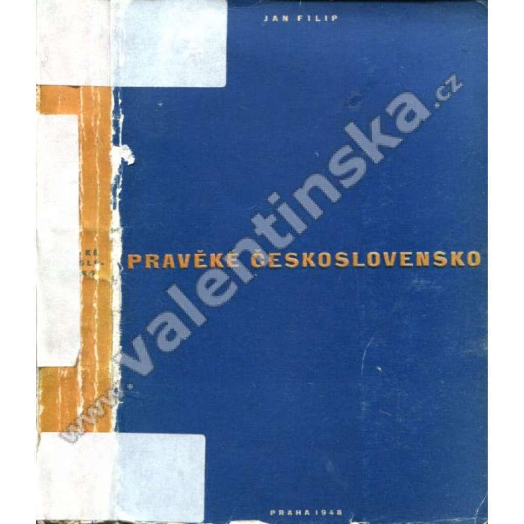 Pravěké Československo