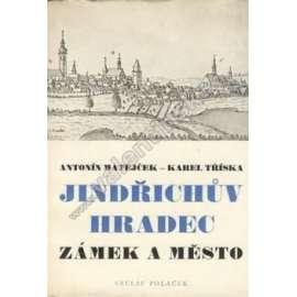 Jindřichův Hradec. Zámek a město